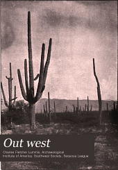 Out West: Volume 24