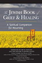 The Jewish Book of Grief and Healing PDF