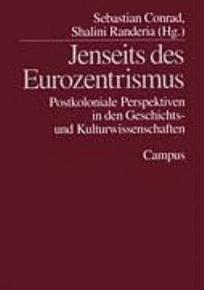 Jenseits des Eurozentrismus PDF