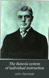 The Batavia System of Individual Instruction