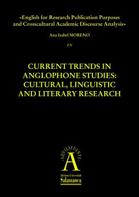 English for Research Publication Purposes and Crosscultural Academic Discourse Analysis