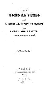 (Opere religiose e morali.): Volume 13