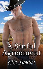 A Sinful Agreement: A Cowboy Fantasy