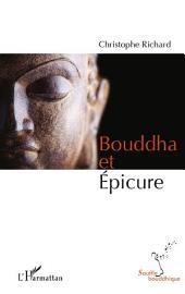 Bouddha et Epicure