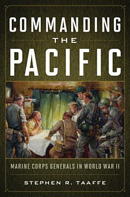 Commanding the Pacific PDF