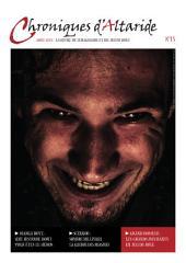 Chroniques d'Altaride n°015 Août 2013: Les Grands méchants