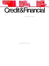 Credit and Financial Management PDF