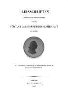 Preisschriften PDF