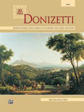 Donizetti: High Voice