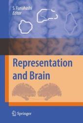 Representation and Brain