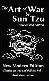 The Art of War by Sun Tzu: New Modern Edition