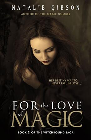 For the Love of Magic PDF