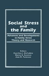 Social Stress And The Family Book PDF