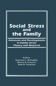 Social Stress and the Family Book