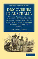 Discoveries in Australia