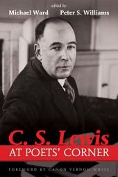 C. S. Lewis at Poets' Corner