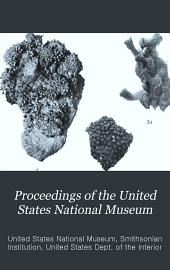 Proceedings of the United States National Museum: Volume 43