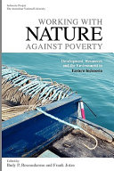 Working with Nature against Poverty