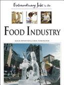 Extraordinary Jobs in the Food Industry