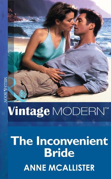 The Inconvenient Bride Mills Boon Modern