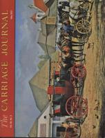The Carriage Journal  Vol  59  No  3 May 2021 PDF