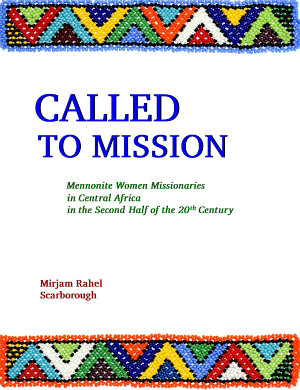 Called To Mission