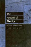The Paradox of Plenty PDF
