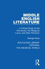Middle English Literature