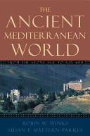 The Ancient Mediterranean World