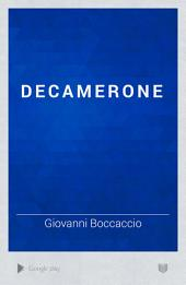 Decamerone: Volume 2