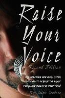 Raise Your Voice PDF