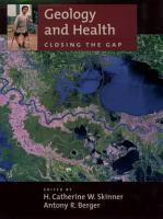 Geology and Health PDF
