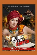 48 Hours to Leave Biafra PDF