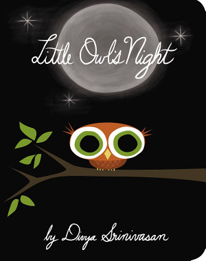 Little Owl s Night