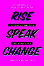 Rise Speak Change
