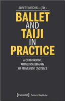 Ballet and Taiji in Practice