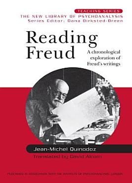 Reading Freud PDF