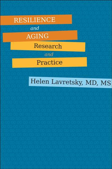 Resilience and Aging PDF