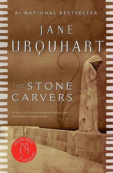 Download The Stone Carvers Book
