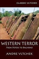Western Terror PDF