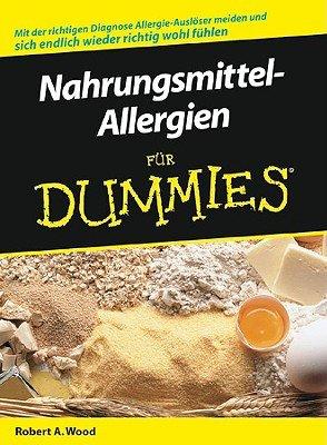 Nahrungsmittel Allergien f  r Dummies PDF