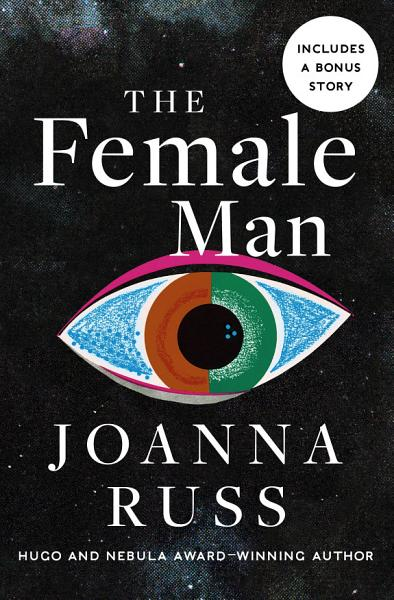 Download The Female Man Book