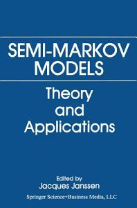 Semi Markov Models