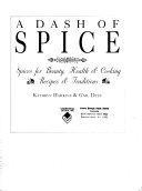 A Dash of Spice PDF