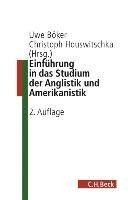 Einf  hrung in die Anglistik und Amerikanistik PDF
