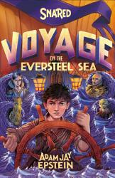 Snared Voyage On The Eversteel Sea Book PDF