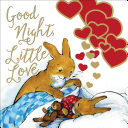 Good Night Little Love Book PDF