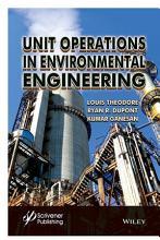 Unit Operations in Environmental Engineering PDF
