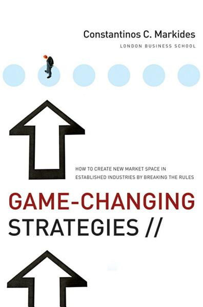 Download Game Changing Strategies Book