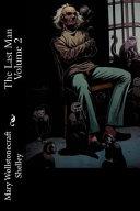 The Last Man Volume 2 Book
